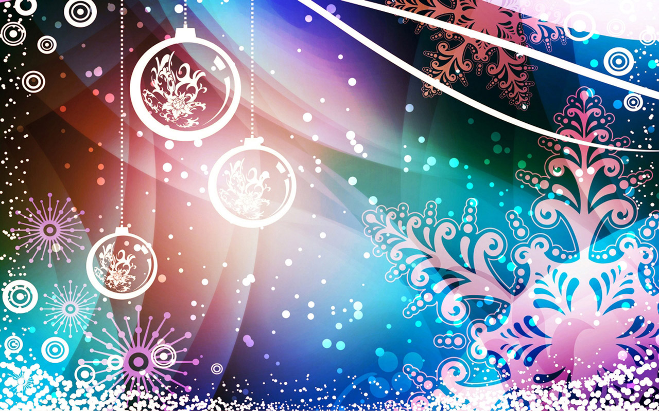 Beautifull Christmas Background2012 freecomputerdesktopwallpaper 1280