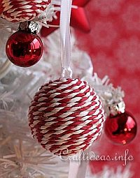 Christmas and Winter Crafts and Projects