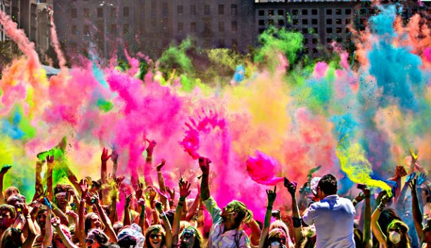 Youth Colour Fest