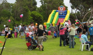 kids fun day esperance